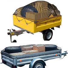 Filet de Protection pour Remorque Benne Pick Up 300 x 200 cm ø 3mm - 2445