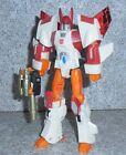 Transformers Takara Henkei STRAFE CYCLONUS Complete Chug Rts