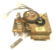 WURLITZER 3110 / 3100  JUKEBOX part :  Tested / Working  TURNTABLE MOTOR & COIL