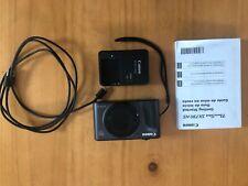 Canon PowerShot Canon PowerShot SX730 HS 20.3MP Digital Camera - Black