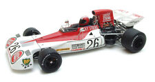 Exoto 1/18 Tyrrell Ford 004 #26 Lucky Strike Winner 1973 South Africa GPC97022