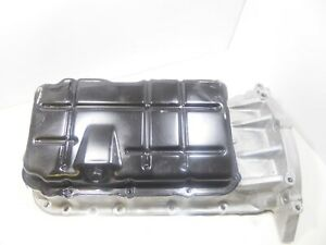 MITSUBISHI ECLIPSE 1.5 TURBO 4B40 OIL SUMP & SPACER PLATE FITS 18-ON
