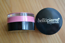 SALE! Bellapierre Cosmetics Pink cheek and lip stain 5g RRP £12.99