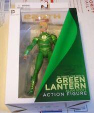 DC Collectible Earth 2 Green Lantern Alan Scott Action Figure MIP New 52