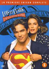 Lois & Clark : season 1 (6 DVD)