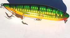 CRYSTAL FISHING TACKLE BAIT LURES TUNA MAHI DORADO JACK STRIPED BASS SNOOK