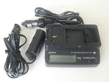 SONY Battery Charger DC-V700