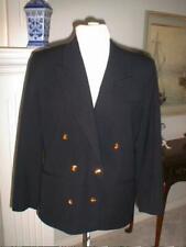 AUSTIN REED PETITE Women's Black Blazer Jacket - 16