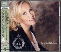 AGNETHA FALTSKOG-A-JAPAN SHM-CD F56