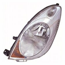For Nissan Note 2006-2009 Headlight Headlamp Replacement Uk Passenger Side N/S