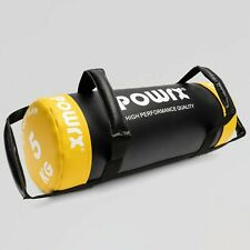POWRX Power Bag Gewichtssack Gewichte Functional Fitness  Sandbag Fitness 5-30kg