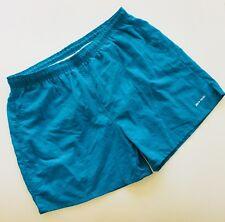 Mens Pierre Cardin Summer Mesh Lined Lightweight Beach Plain Shorts Swimwear