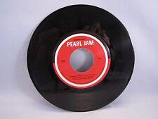 "Pearl Jam ""Wish List"" 45"
