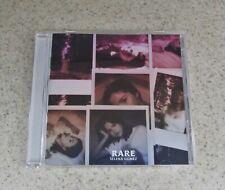 "Selena Gomez ""Rare (Target Exclusive Deluxe)"" CD (2020)"