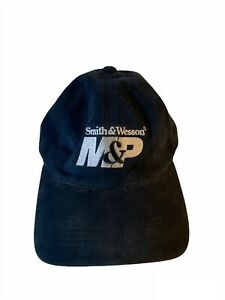 Smith & Wesson M&P Fine Tuned Machines Ball Cap Hat Adjustable Baseball Adult