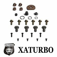 IHI RH-B5 RHB51 RHB52 Turbo Repair Rebuild Kit SUBARU LEGACY VF1~VF12 RX TURBO