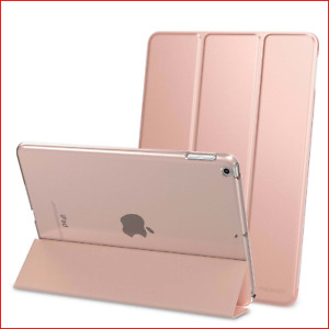 MoKo Case for iPad 9.7 2018/2017 Ultra Slim Lightweight Smart-shell Stand Cover