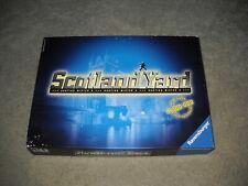 Ravensberger: Scotland Yard: Chasing Mister X: Complete