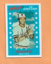KEN SINGLETON 1982 KELLOGGS 3-D SUPERSTARS CARD # 58