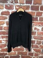 $325 Vince XL Surge Supply Designer New York Tech Label 1/4 1/2 Sweater