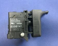Makita Screw Gun Switch 650614-1 Suits FS2500 FS2700 FS4300 FS4000 FS6300 FS2300