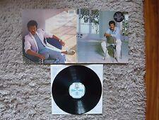 Lionel Richie Can't Slow Down 1st Press 1983 A1/B1 Tamla Motown Vinyl LP Hello