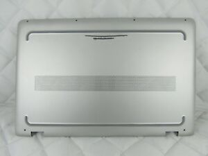 HP ENVY 15-AS BASE COVER ASSY SILVER 857800-001