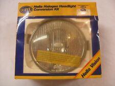 Hella Halogen H4 Headlight Fog Driving Light NOS