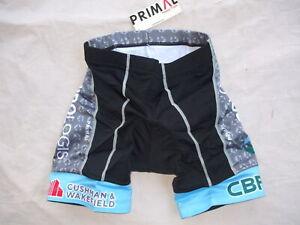 NEW - Primal Women's Prisma Shorts, Prologis '17 (XS, M, L, XL, 2XL)