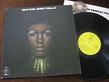 LP Billy Paul Ebony Woman 1973 HOLLAND EPIC + OIS | EX
