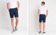 """Lee ® Slim Chino Herringbone Shorts/Blau - 36"""" ss19 SALE"""