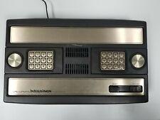 Intellivision withIntellivoice, games