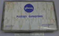 Plessey Capacitor Kit Series 160 Minibox