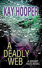 Deadly Web by Hooper, Kay-ExLibrary