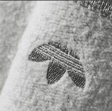 AW Adidas Originals x Alexander Wang Grey Inout Zip Up Jacket Track Top XS BNWT