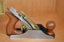 Early HTF Lie Nielsen No 2 Plane with IRON (not Bronze) Body