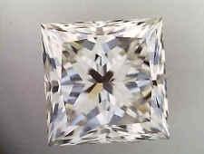 H Princess Loose Natural Diamonds