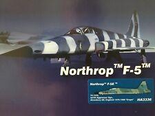 Hobby Master 1:72 HA3336 Northrop F-5 527th Agrs Sqn Alconbury