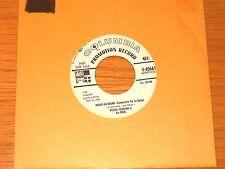 "PROMO POP 45 RPM -MICHEL LEGRAND - COLUMBIA 40661 - ""MERRY-GO-ROUND"""