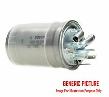 ENGINE FUEL FILTER OE QUALITY REPLACEMENT BOSCH F026402108