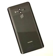Original Huawei Mate 10 PRO Akkudeckel Deckel Backcover Touch ID Sensor Schwarz