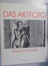 Das Aktfoto ~Ästhetik  Geschichte  Ideologie // Bildband Girls Nude Women