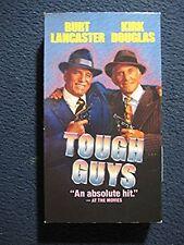 Tough Guys [VHS] [VHS Tape] [1986]