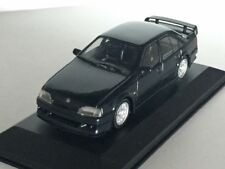 Opel Omega Evolution500 Black Minichamps 1/43