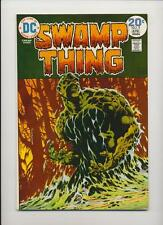 Swamp Thing #9 (1974) Near Mint (9.4) Bernie Wrightson