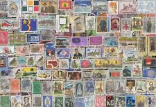 290 BELGIUM PICS AND COMMEMORATIVES All Different Stamps (C78)