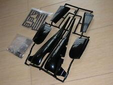 1/8 Pocher Rivarossi Mercedes K74 Body Parts + Accessories New!!