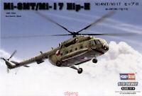 Hobbyboss 87208 1/72 Scale Mi-8MT/Mi-17 Hip-H Model Kit Hot