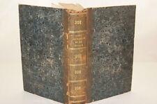 DROIT LOIS DU MARIAGE DIVORCE ORIGINE DROIT ROMAIN NOUGAREDE DE FAYET 1816
