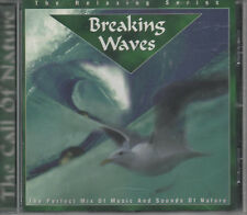 The Call Of Nature Breaking Waves Relaxing Series Natur CD NEU Meditation Relax